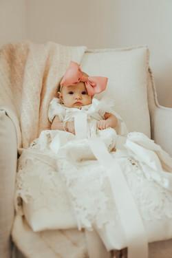 Capri Baby Blessing