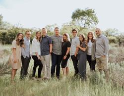 The Hanks Family