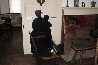 Enslavement in Southold Exhibit