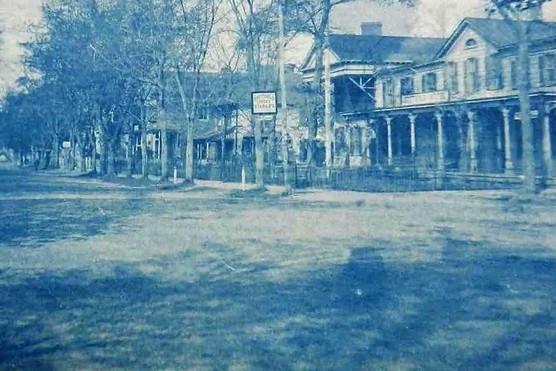 Historic Main Street Southold