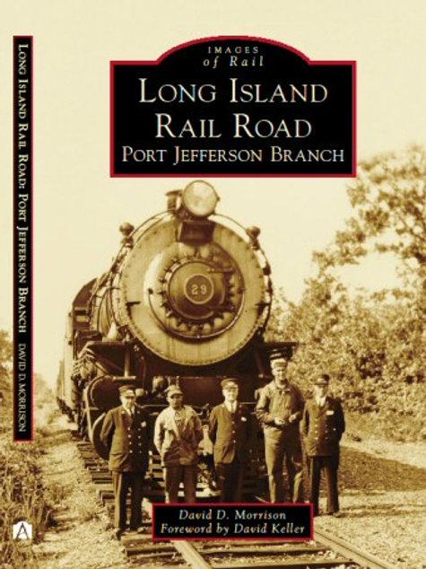 Long Island Railroads