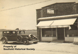 The Meredith Photograph Collection