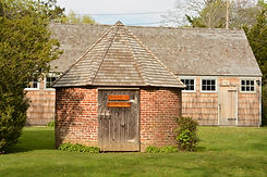 Bayview Ice House Southold Historical Society