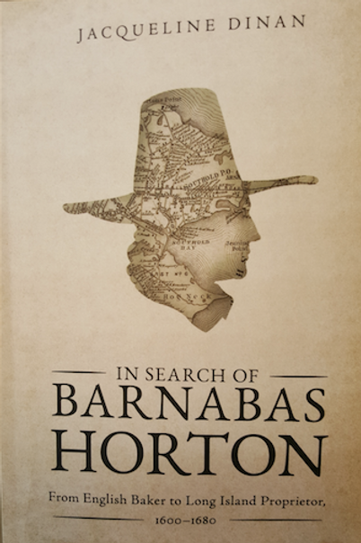 In Search of Barnabas Horton