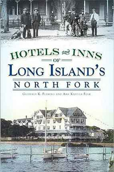 Hotels & Inns of Long Island's North Fork