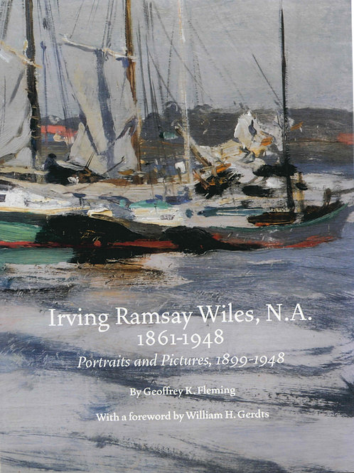 Irving Ramsay Wiles, N.A. 1861 - 1948