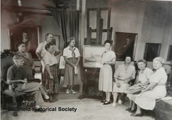 The Ann Currie-Bell Collection
