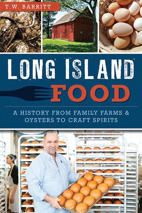 Long Island Food