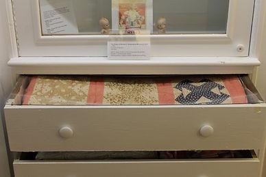 Historic Quilt Display