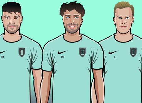 Club2 – Train with Premier League Sport Scientists