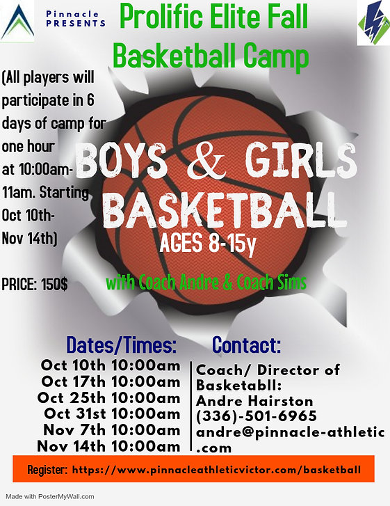 Copy of Basketball Tryouts Flyer Templat