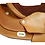 """Thumbnail: 14"""" TAHOE TOP COMPETITOR PERFORMANCE SADDLE USA LEATHER"""