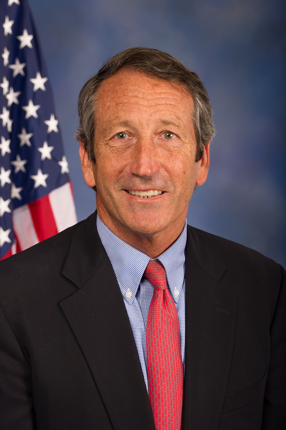 Mark Sanford, Rep. Presidential Candidate