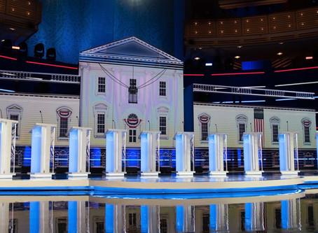 Democratic Debates #1: A Gen Z Perspective