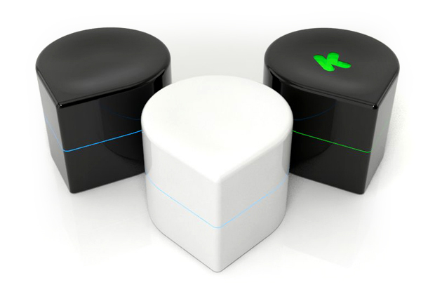 Zuta Labs veut transformer l'imprimante en outil mobile