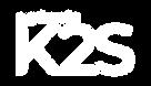 Logo Agência K2S