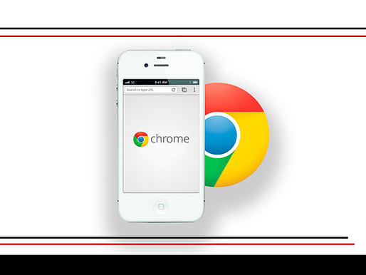 Nova Interface do Google Chrome! Quer testar?