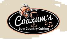 Coaxum's Low Country Cuisine