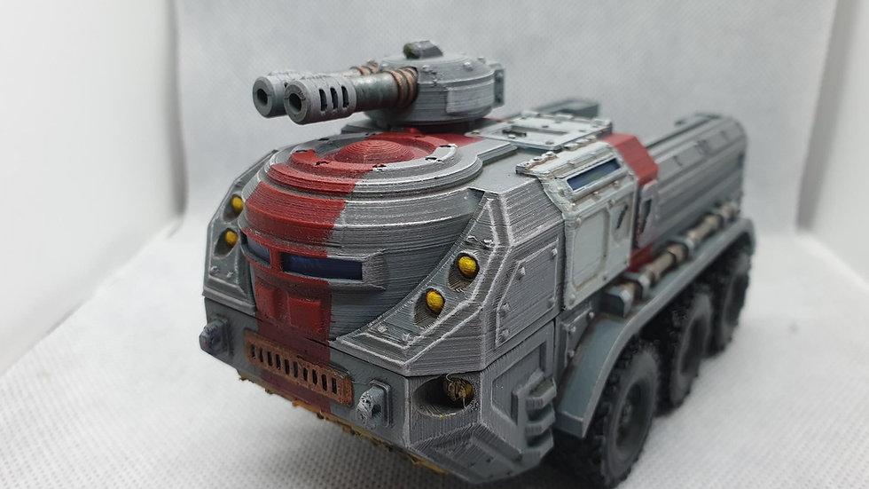 Transport Truck v2