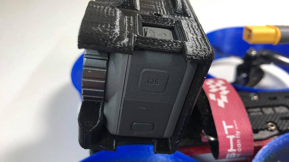 DJI Osmo Action camera MegaBee mount - STL file