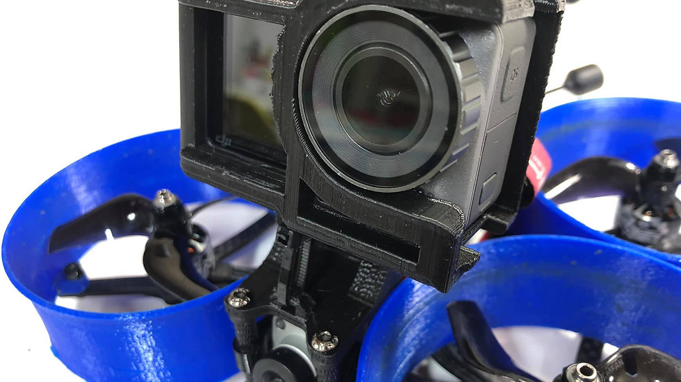 DJI Osmo Action camera MegaBee mount
