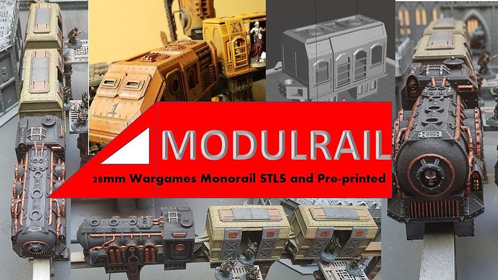 Complete Modurail