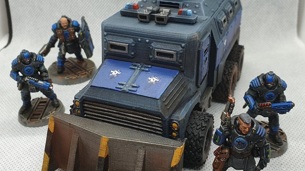 Enforcer Patroller