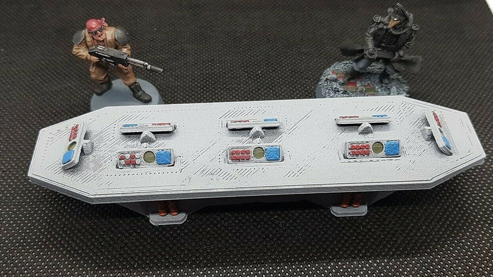 Warhammer 40k Conference Table