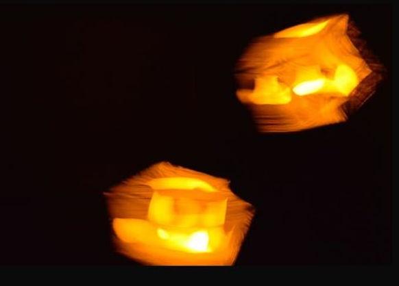 Light up my life - Shaky