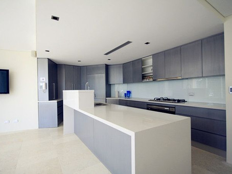 How can I choose my Kitchen Countertop Color?