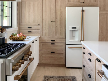 How To Mix Wood Tones Like A Professional