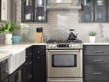 How To Match Your Backsplash To Your Countertop