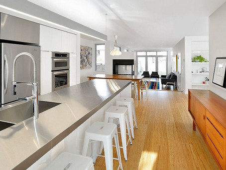 Why We Use Stainless Steel in the Kitchen?