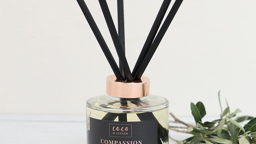 Compassion - Reed Diffuser