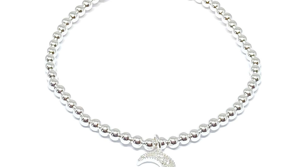 Luna Moon Bracelet