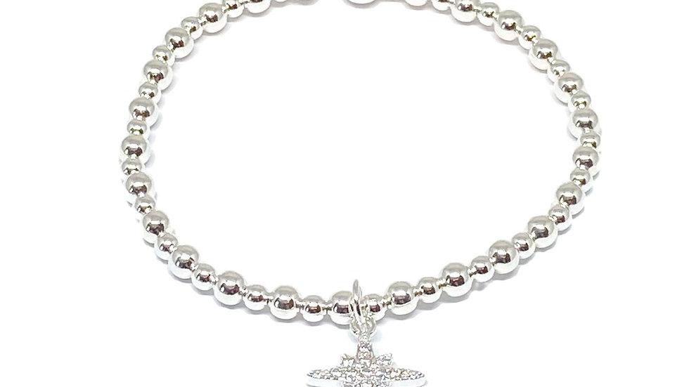 Krista Sparkle Bracelet