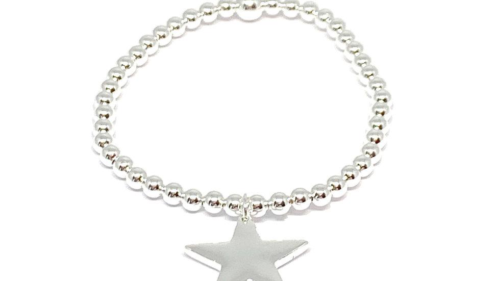 Katie Star bracelet