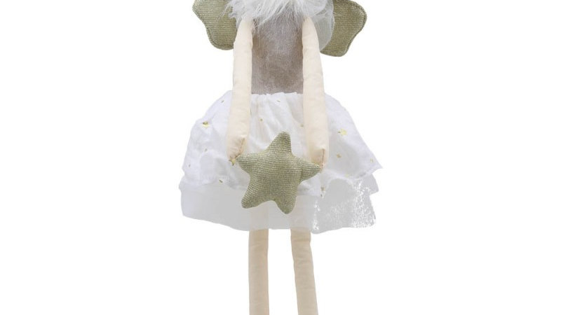 Wilberry Star Doll