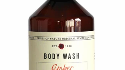 Fruit of Nature natural remedies body wash