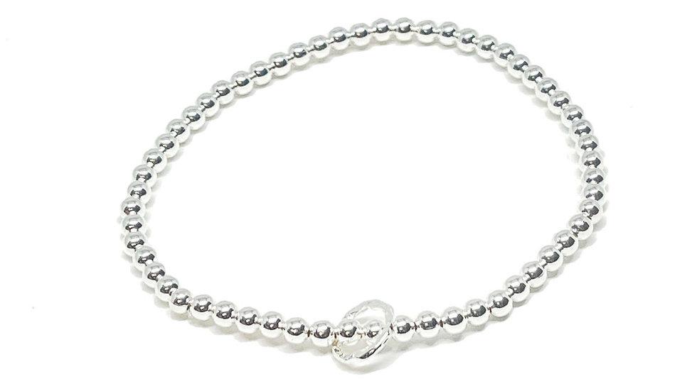 Rowan Circle Bracelet