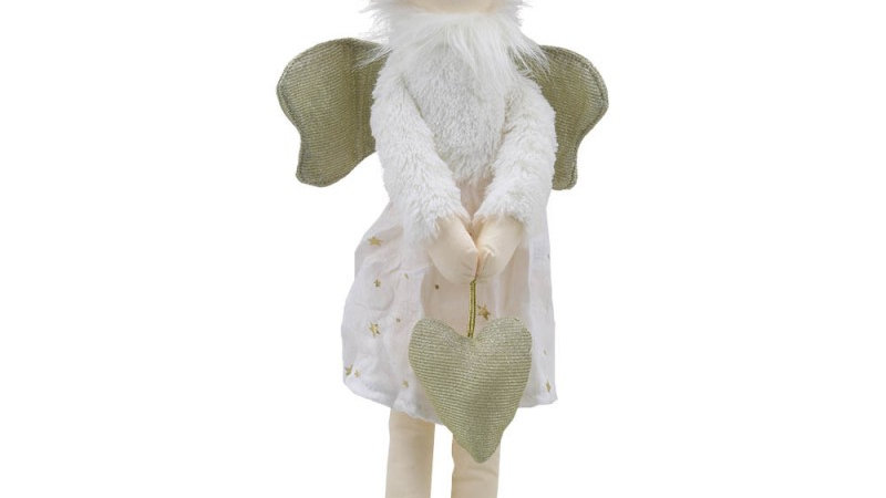 Wilberry Heart Doll