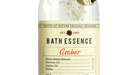 Fruits of Nature natural remedies bath essence