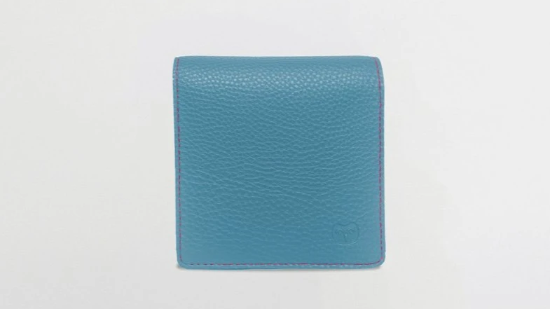 Jungle Jotter Teal/Red