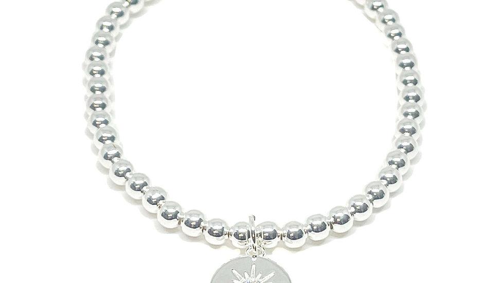Greta Charm Bracelet
