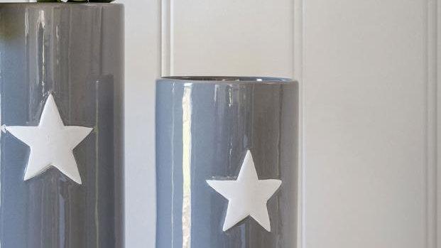Small Star Vase