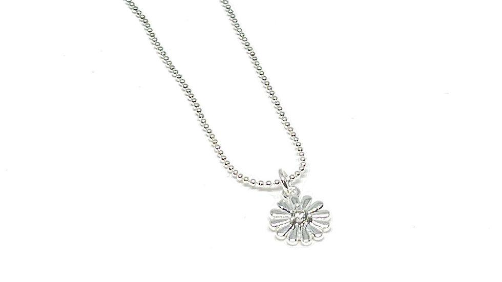 Freya Flower Necklace