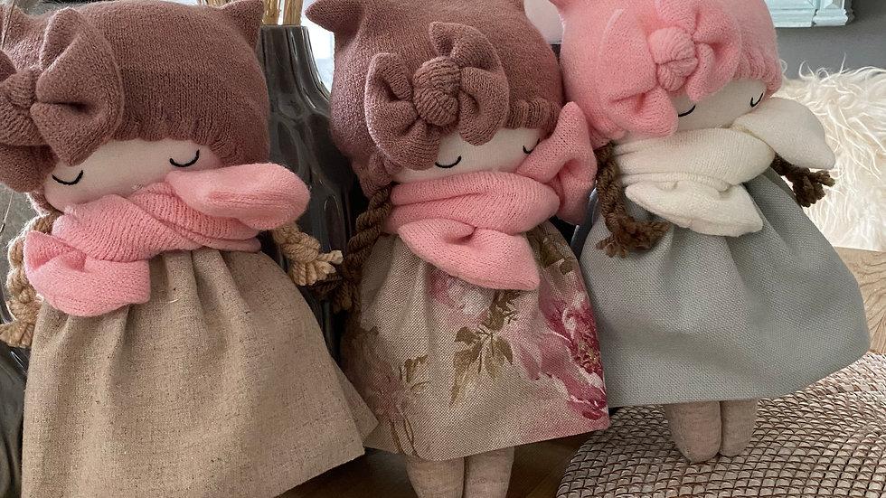 Snoozy Suzy Dolls
