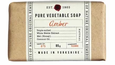 Fruits of Nature natural remedies soap bar