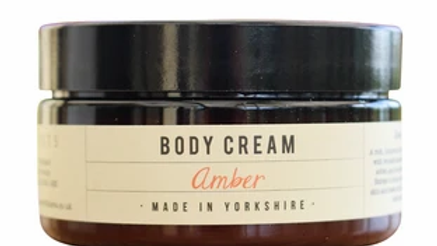 Fruits of Nature natural remedies body cream