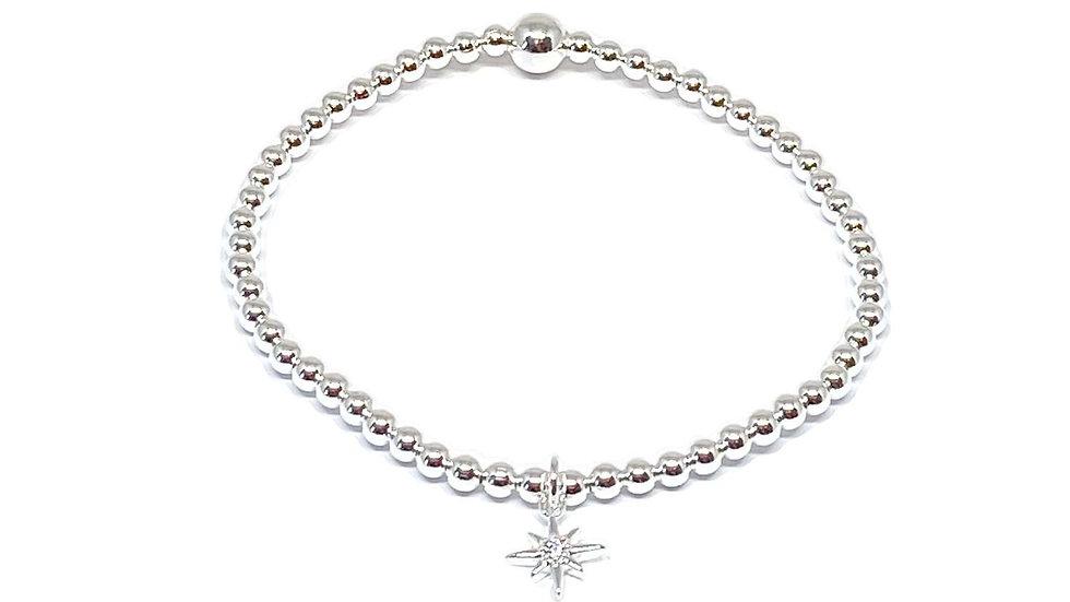 Zuri Star Bracelet